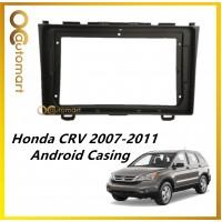 Car Android Player Casing For Honda CRV CR-V (G3) 2007 - 2011