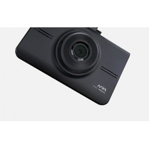 IROAD N9A DVR CAR RECORDER FRONT 1 Channel FULL HD NIGHT VISION Free 16GB Memory Card
