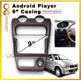 Perodua Kancil 2002 Above Android Player Casing (9 inch)