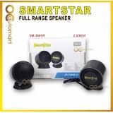 sm-288fr-(80 WATT)-SMART STAR 2.5 INCH FULL RANGE SPEAKER