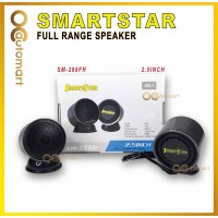 sm-288fr-(80 WATT)-SMART STAR 2.5 INCH FULL RANGE SPEAKER