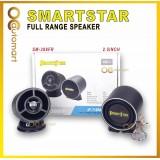 sm-388fr-(80 WATT)-SMART STAR 2.5 INCH FULL RANGE SPEAKER