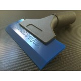Window Film Tint Tools Blue Max Squeegee With Handle For Car Film