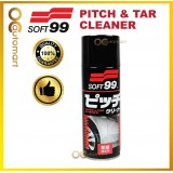 Soft 99 Pitch & Tar Cleaner 420ML
