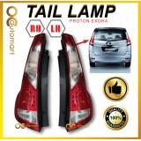 Proton Exora Rear Tail Lamp Tail Light- RH / LH (RED)