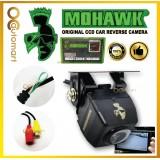 MOHAWK ORIGINAL CCD CAR REVERSE CAMERA ME-CC24