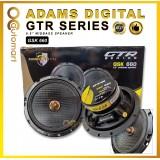Adams Digital GTR Series GSK 660 6.5 Inch Midbass Speaker Max 180 Watt