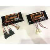 MOHAWK Plug n Play Volkswagen Speaker Or Tweeter Wire Socket with Terminal Connector