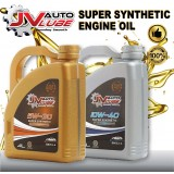 JV Auto Lube -  Engine Oil 5W-30 10W-40 Original