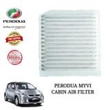 AIR COND CABIN FILTER PERODUA DAIHATSU MYVI OLD 2005-2011