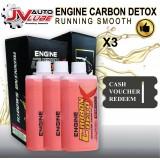 ( Cash Voucher Redeem ) 2 Bottle JV Auto Lube - Engine Carbon Detox Running Smooth Original