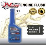 ( Cash Voucher Redeem ) 1 Bottle JV Auto Lube - Engine Flush Original 288ml