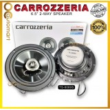 Carrozzeria 6.5 inch 2-Way Car Speaker 100% Original Perodua,Proton,Honda,Toyota,Nissan Car Speaker