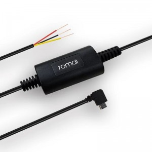 70mai Hardware Kit Hard Wire Fuse Kit For Dash Cam