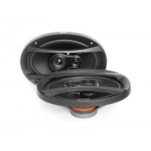 Nakamichi 6x9 3 Way Speaker NSE6918 Coaxial Speakers 260Watts Car Speaker Speaker Bujur Kereta