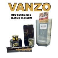 VANZO Duo Series 3355 Classic Blossom Sterilizing Air Freshener Perfume