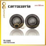 Carrozzeria Tweeter TS-330S 30mm Tweeter Dome - 180w
